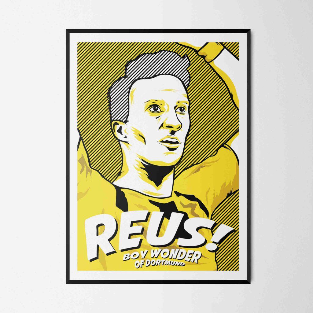 Football's Finest : Marco Reus