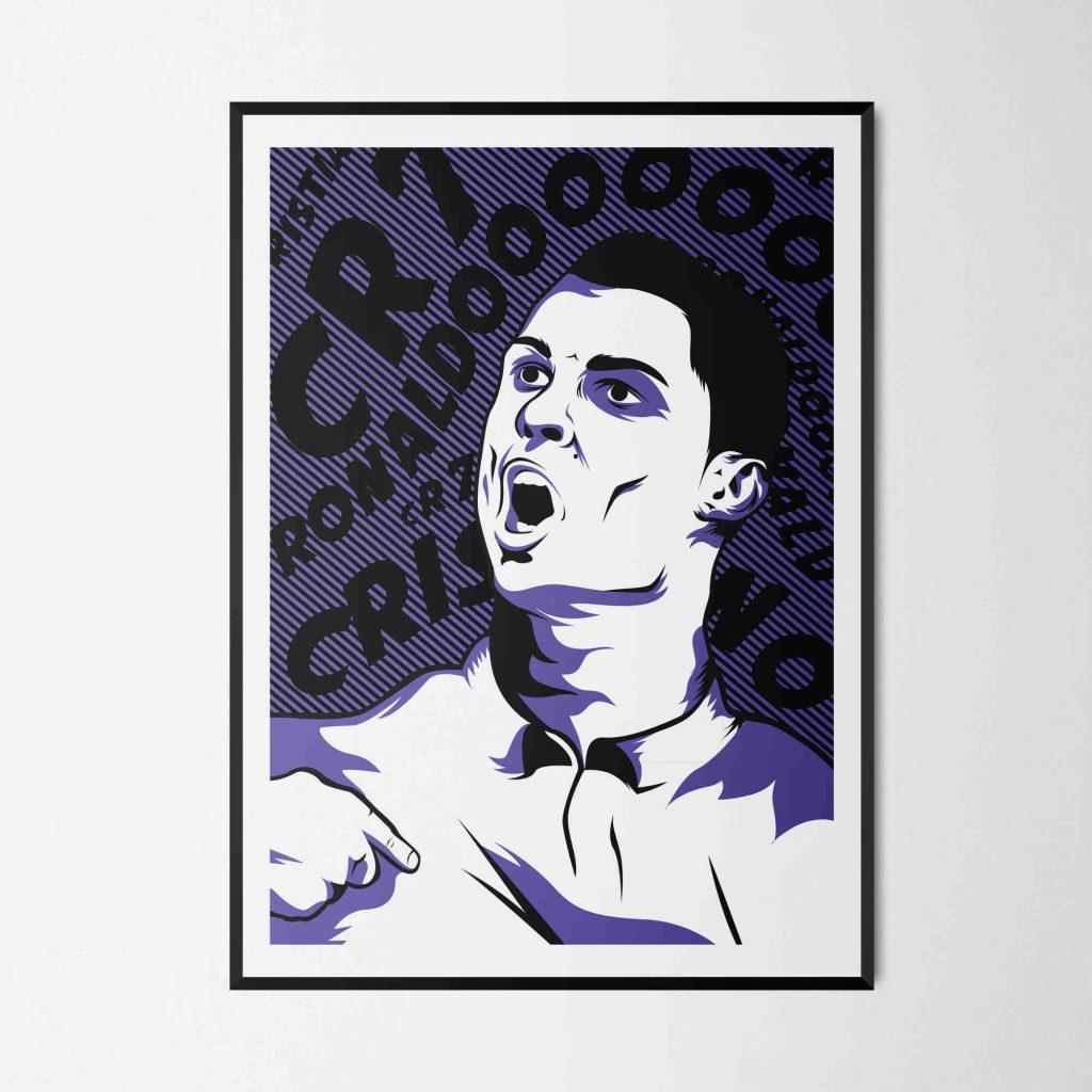 Football's Finest : Cristiano Ronaldo