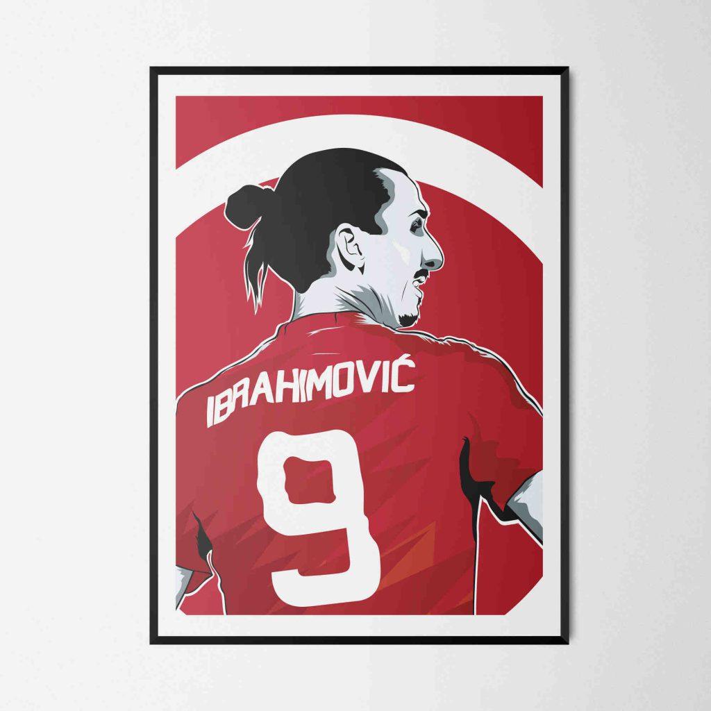 Football's Finest : Zlatan Ibrahimovic
